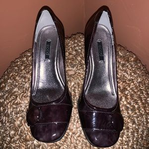 3 for $25.00 🌼 sale! Ecco patent leather shoes.